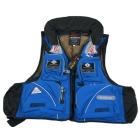 Free shipping.life jacket,life vest.bfishing jacket;buoyancy force>7.5KGS. 1
