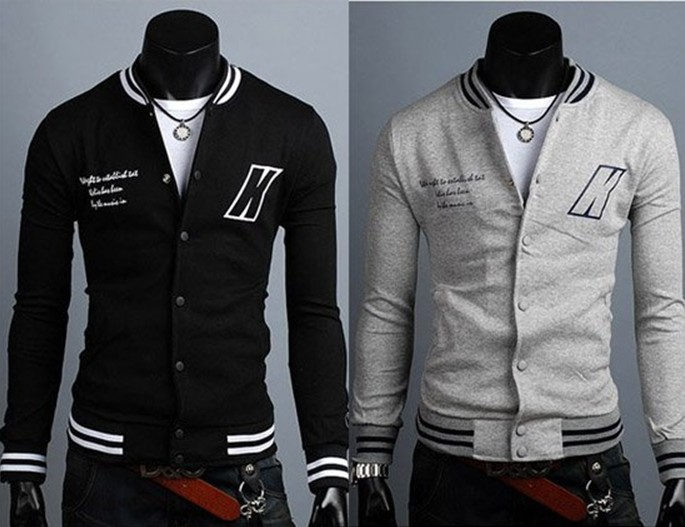 And Jackets Mens
