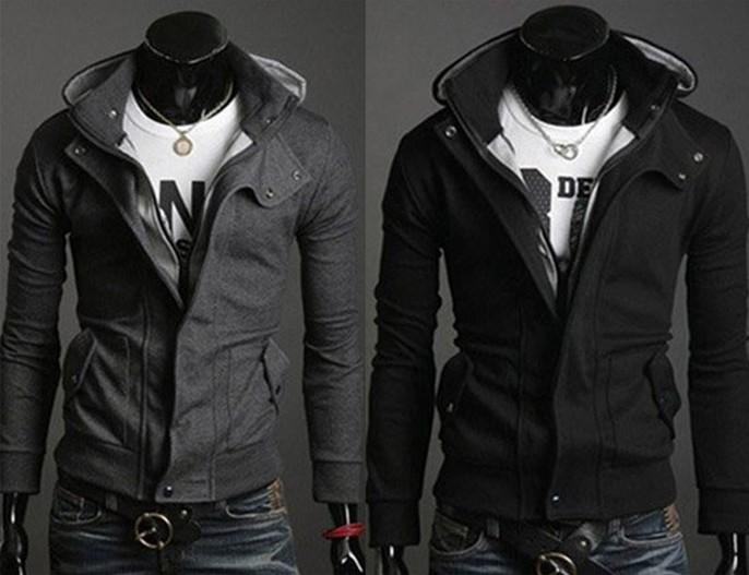 Jackets And Coats For Men - Coat Nj