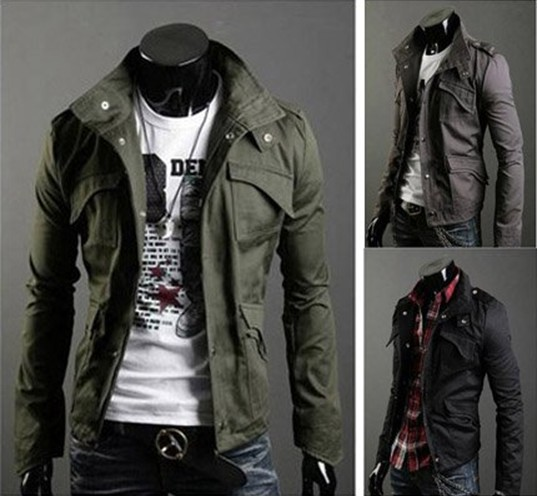 Mens Jackets Coats - Coat Nj