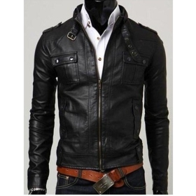 Mens Best Leather Jackets - Jacket