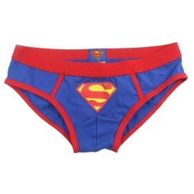 New Sexy Cartoon Superman Men's Briefs