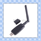 300Mbps USB Wireless Adapter WiFi Network Lan Card, Free Shipping + Wholesale    lc91167