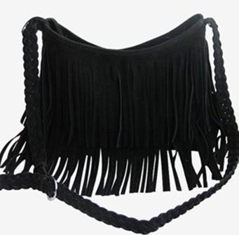Tassel Fringe Shoulder Bag 60