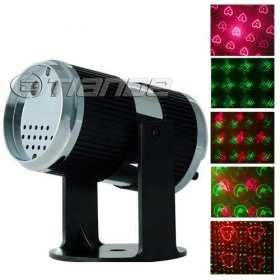 Free shipping wholesale party lighting christmas lighting laser stage ligting project TD-GS-15