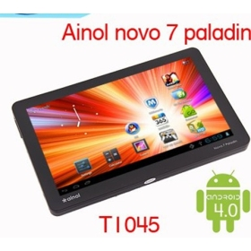 Download android firmware APK for Ainol novo 7 paladin ...
