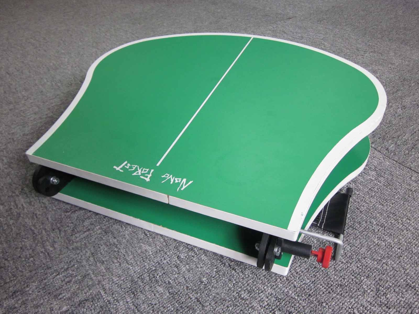 ... Mini Portable Table Tennis Tables Of Quality ...
