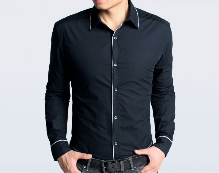 Fashion Shirts For Men new Fashion Men s Shirts