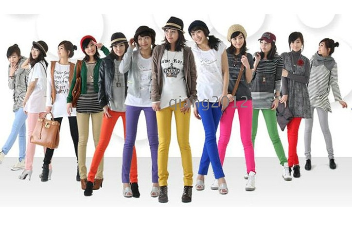 Casual Wear for Women for men Jeans for Ladies 2014 for Girls for