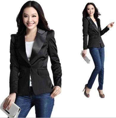 Ladies Jacket Suit