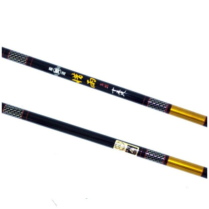 Fiber telescopic 3 9m fishing pole fish rod wholesale for Fiber in fish