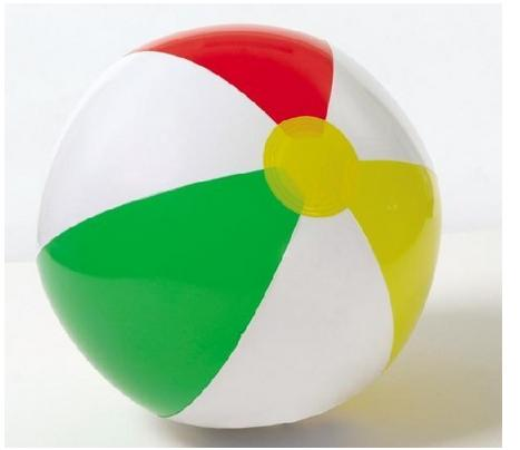 Four lubricious beach ball inflatable toys – Wholesale ... Lubricious