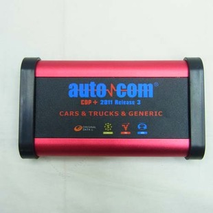 2013 Newest AUTOCOM + for Cars & Trucks & Generic 3 in 1 ,autocom cdp