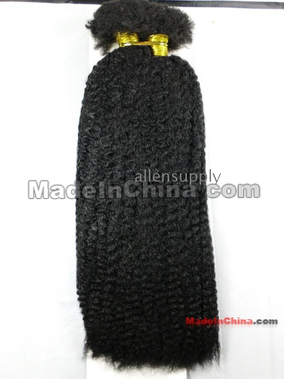 Free Shipping Tangle Free Synthetic Hair Extension Hair Bulk Braid MARLEY BRAID Wholesale Retail