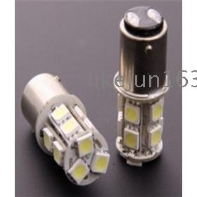 Wholesale!1157-13leds(5050SMD) LED light for car