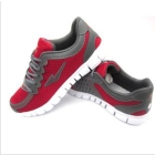 Summer air running shoes of leisure sports shoes  light  wave shoes running shoes male shoes