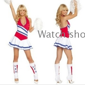 Cheerleaders!! Fuck cheerleader squad clothing conjoined twins skirt cheerleaders costumes for clothing