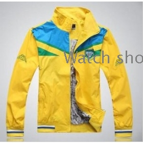 free shipping Men's clothing of cultivate one's morality a thin coat of LiLing joining together jacket