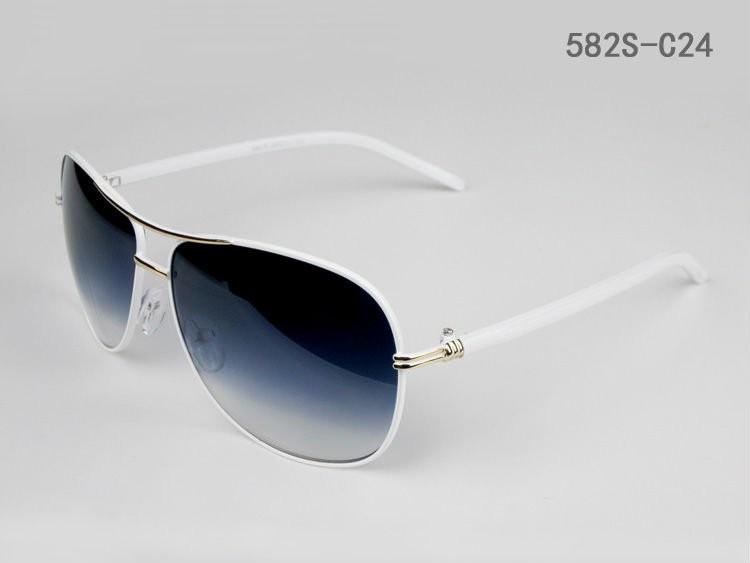 White Eyeglass Frames For Mens : Fashion Men glasses White frame sunglasses Wholesale ...