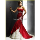 Stunning Sexy Top quality Satin formal gown/party/Bridesmaid/Evening dresses