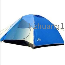 Single tent tent camping tent outdoor lunch  single single tent