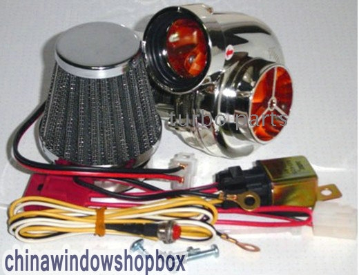 Electric Turbocharger Supercharger Kit Motorcycle  U2013 Wholesale Electric Turbocharger Supercharger