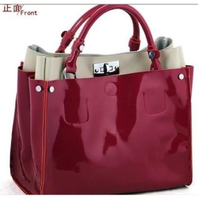 Free shipping.great ladies' fashion bag,genuine cow leather handbag.shopping.office lady.