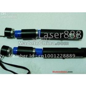 Free Shipping Red Laser Pointer 1000MW Laser Pen adjustable star burn match