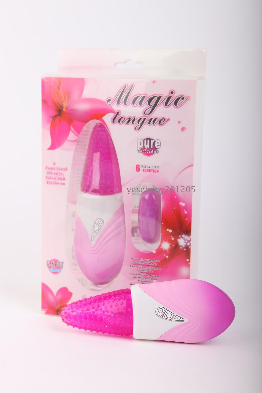 Women S Secret Toys : Mini dibe magic tongue oral sex vibrator for wholesale