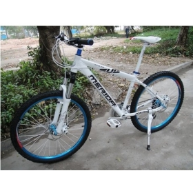 Buy Free shipping Merida SUB bicycle 26inch,mountain bike 16inch or