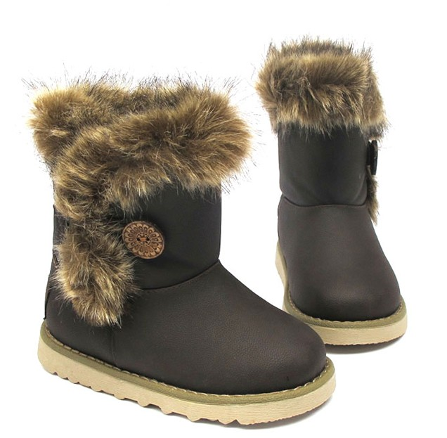 Discount Childrens Snow Boots | Homewood Mountain Ski Resort