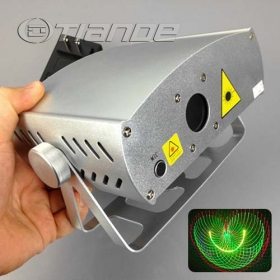 Free Shipping 2013 3D laser stage light red blue green laser stage lighting TD-GS-57