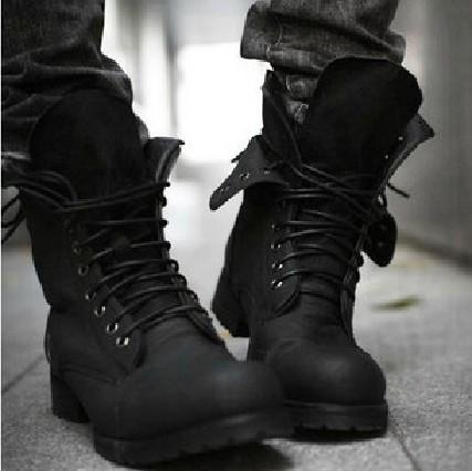 New Cowboy Boots Men's