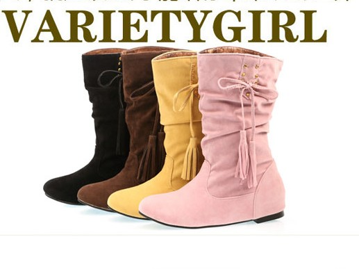 Fashionable Women's Winter Boots 70