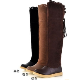 Stylish women's winter warm snow boots shoes – Your jacket photo blog