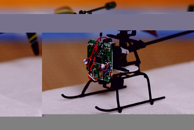 Best Valuable 2 4GHz Mini RC Helicopter WL V911 – Wholesale