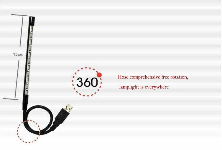 usb super bright computer light led desk lamp  u2013 wholesale
