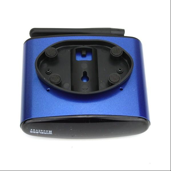 hifi wireless receiver and transmitter user manual