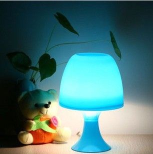 ... New Cute Table Lamp Desk Lamp Night Light 0515 Free Shipping