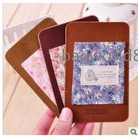 Restoring ancient ways, South Korea han edition broken beautiful quilt  mobile phone package/bag 66