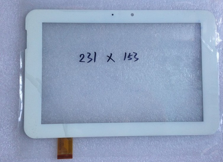 9.7 inch Touch Screen Panel Digitizer Glass For Ainol NOVO 9 Firewire Spark Quad
