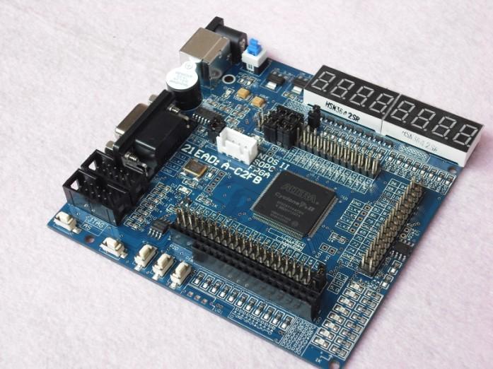 USB BLASTER LCD1602 ALTERA fpga board fpga – Wholesale USB