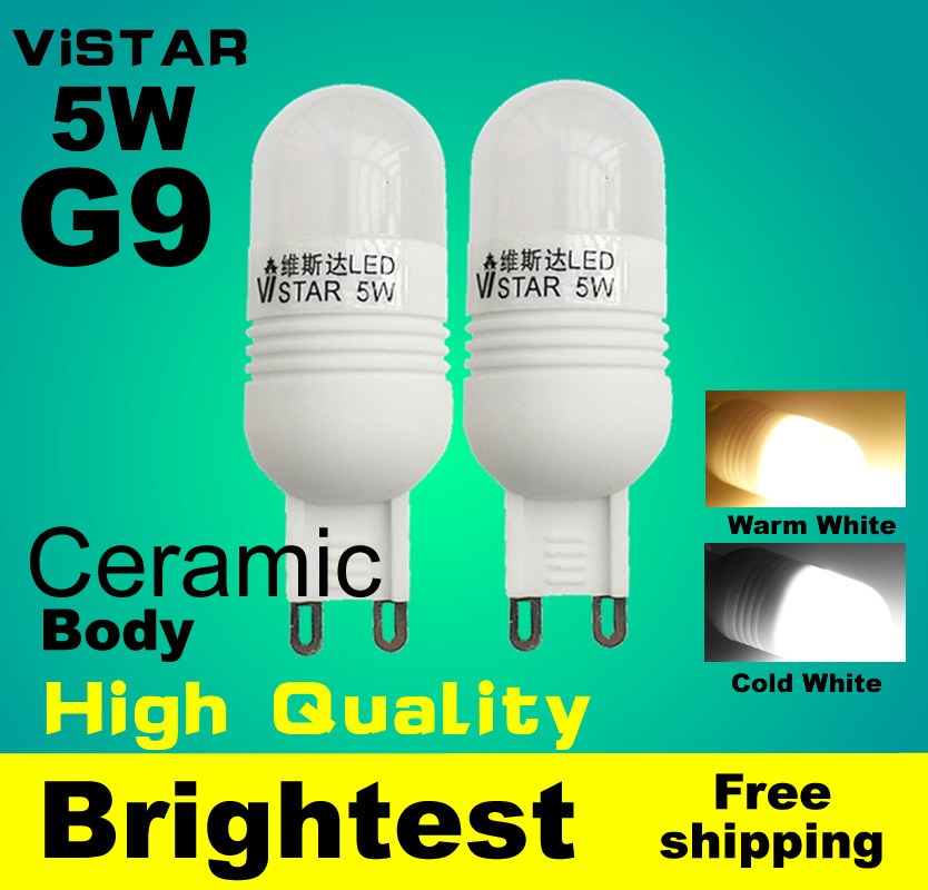 230v Led Bulb Bulb Led Light Smd Crystal