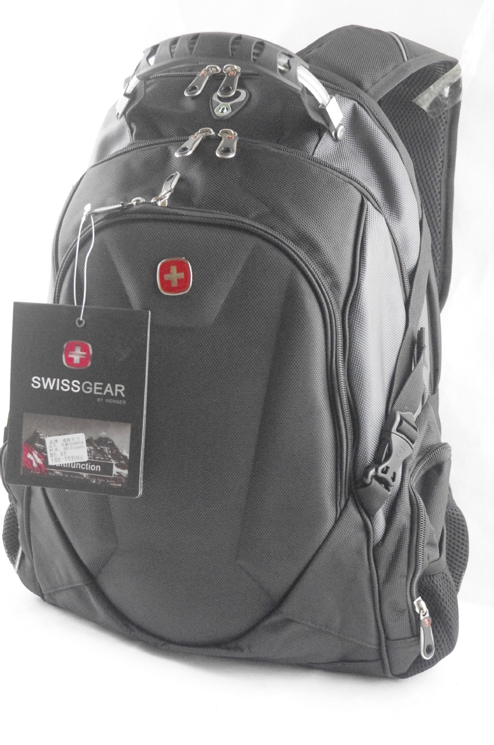 ee162eb7893f excellent SwissGear Laptop Backpack for 14 15 6 – Wholesale Free .