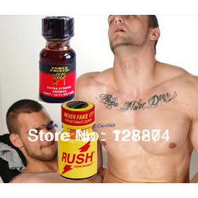 Gay poppers fuck