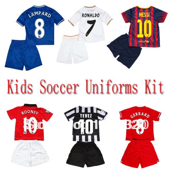 wholesale dealer 6c6c2 f8339 messi jersey kids real madrid ronaldo juventus – Wholesale ...