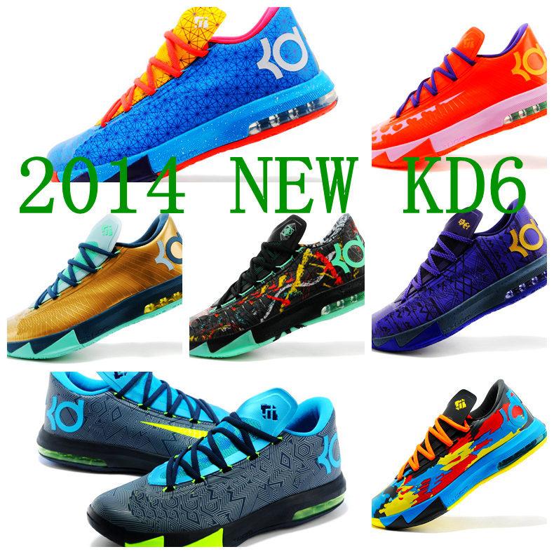 Nike KD 6, Wholesale Nike KD 6, China Nike KD 6,Discount Nike KD 6
