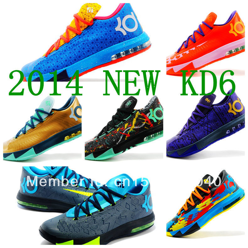 Hot sale!kd 6.5 Shoes for Men's Basketball Shoes discount cheap brand