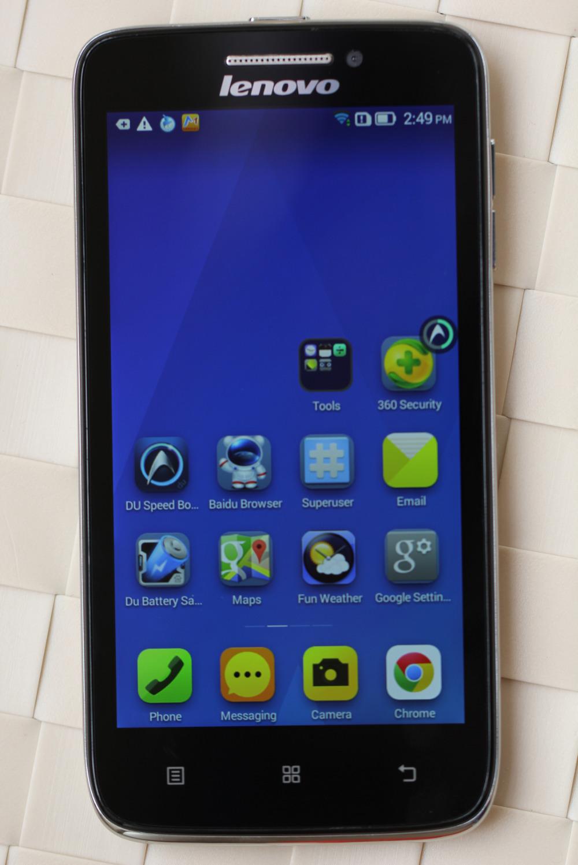 Lenovo S650 Vibe Os4 4 2 7 Gorilla Glass Wholesale New Android Quadcore Os442 47gorilla 960x540 Pixels Mtk6582 Quad