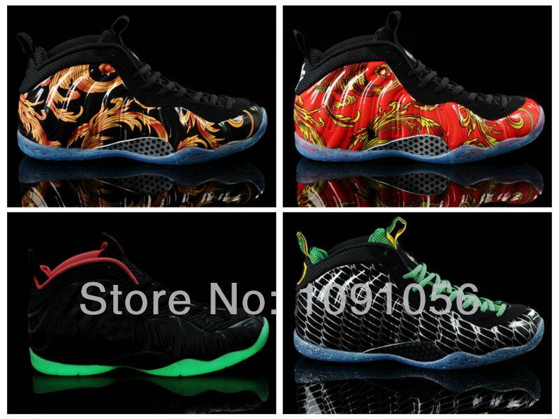 0ba8116b1e9 Cheap Air Foamposite one 652792-001 Oregon Ducks Foamposite Yeezy Men s Basketball  Shoes With Top ...